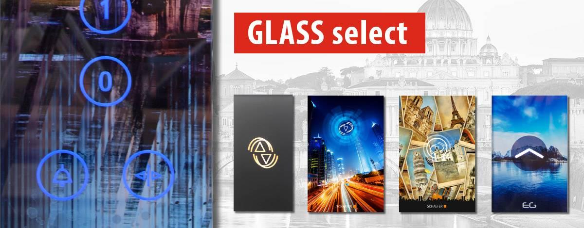 Glass select