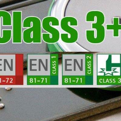 Class 3+