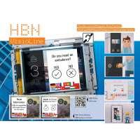 HBN - Hörbehinderten Notrufsystem
