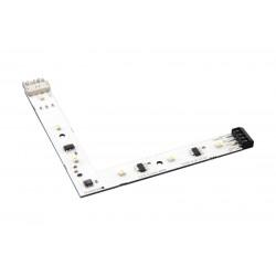 LED Corner white SK