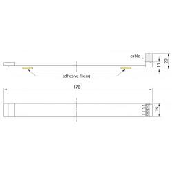 LED Strip RGB SK