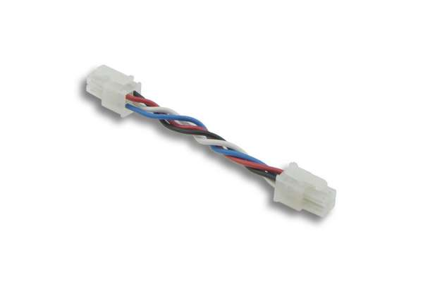 CAN-Adapterleitung 4p (Buchse/Buchse)