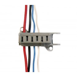 SP-Bus female connector