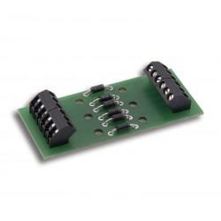 AQ - Uncoupling PCB