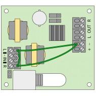LF amplifier