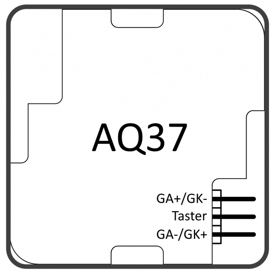 AQ 37 - Acoustic Acknowledgement