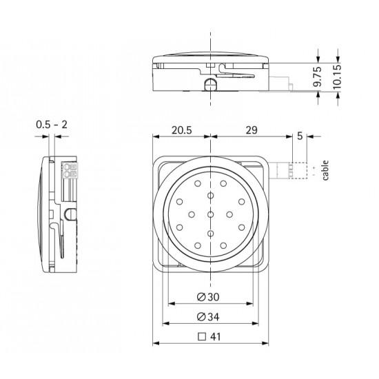 Speaker 37 R