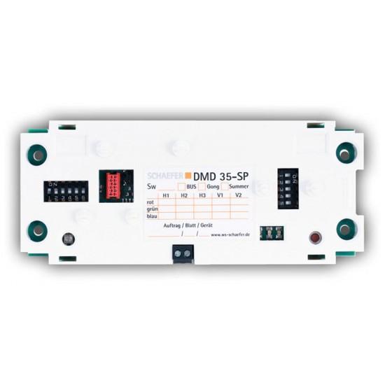 DMD 35 SP H3