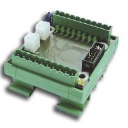 LCD 240 EAZ RIO-Modul