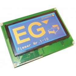 LCD 240 EAZ