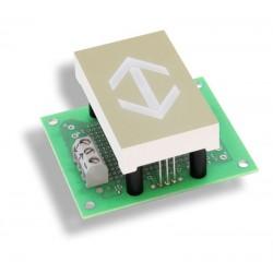 LED 56 (1 digit)