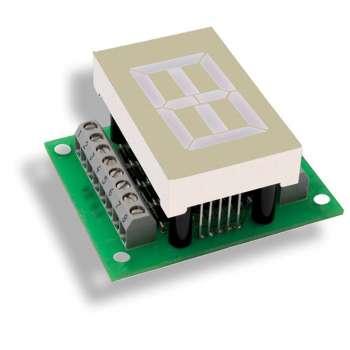 LED 56 (1-stellig)
