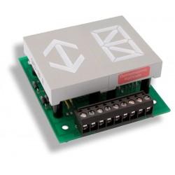 LED 56 V (2 digits)