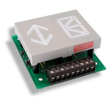 LED 56 V (2-stellig)