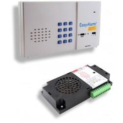 EASY ALARM (Remote Emergency Call System)