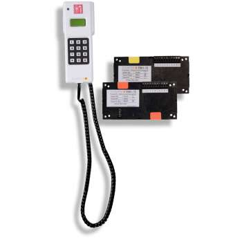 Feuerwehr-Kommunikationssystem EN 81-72