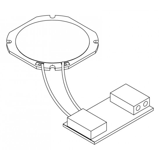 R28 COB LED Module