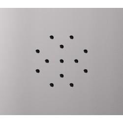 Grille LB 23 R (2 mm)