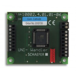 Uni-Wandler (universal converter)