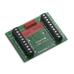 Encoder 1 out of 15