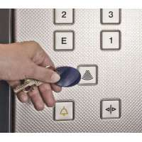 Zutrittskontrollsystem EKS Mega
