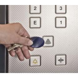 Access Control System EKS Mega