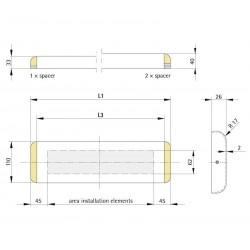 Indicator fixture SIMPLE 110