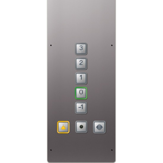 Aurora BASIC COP 230 5E-Q, IF COB