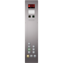 Aurora BASIC COP 230 7E-Q, IF COB