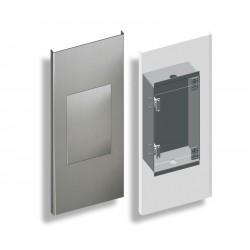 COP telephone box (flange-mounted)
