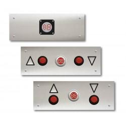 Indicator fixture 110 EX