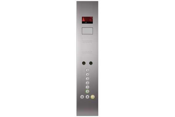 SlimLineBasic 230 EC 6E-R, IF oLM