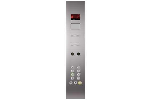 SlimLineBasic 230 EC 8E-R IF COB