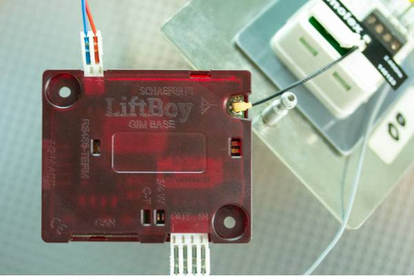 LiftBoy