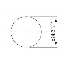 EKS 42 Style MT 28 R