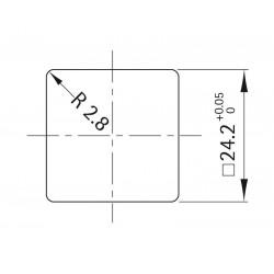 EKS 42 Style MT 28 Q