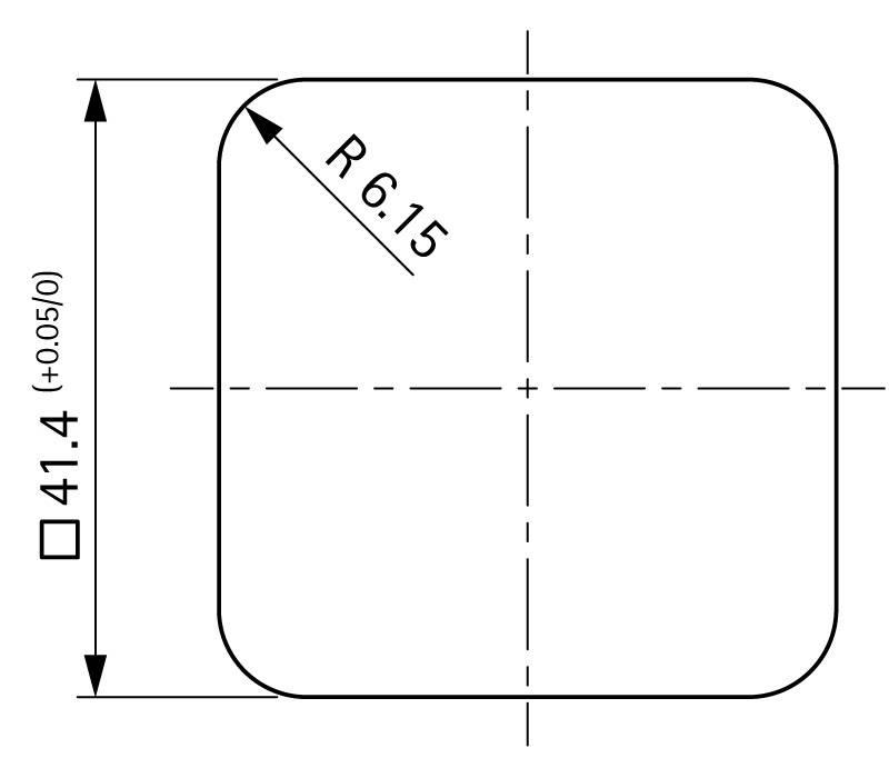 KS 45 Q Ronis MOD2 (mit Quittierung)