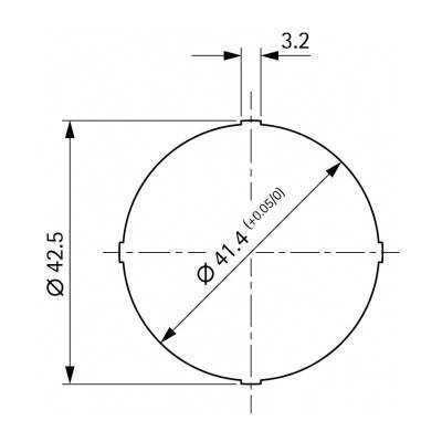 B 45 R IX MOD