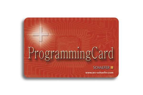 ProgrammingCard