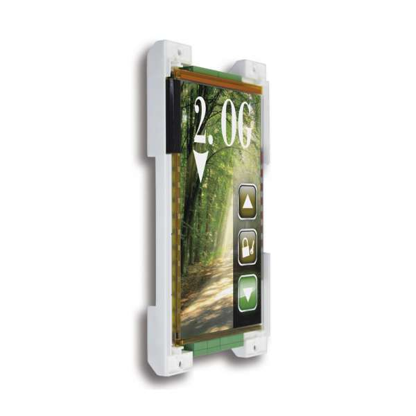 "Touch TFT 7"" (Glas)"