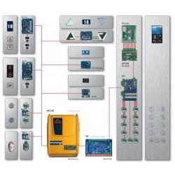 Arkel ARCODE wiring
