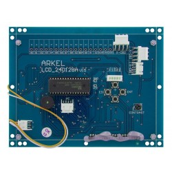 ARCODE LCD-240X128A