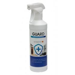Flächendesinfektion GUARD, 500ml