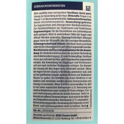 Sterillium® classic pure Händedesinfektionsmittel, 1000ml