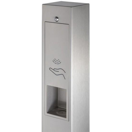Disinfection column SQUARE
