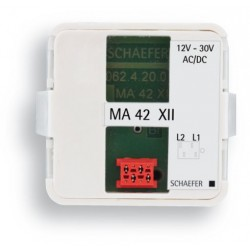 MA 42 M XII