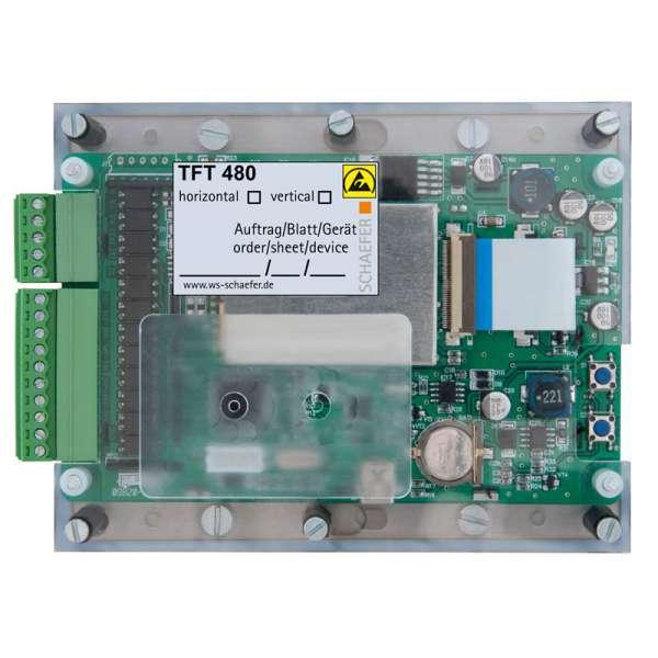 TFT 480 V