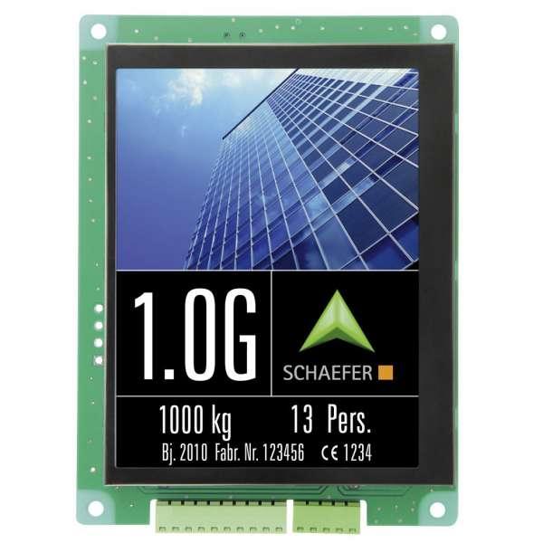 TFT 640 V